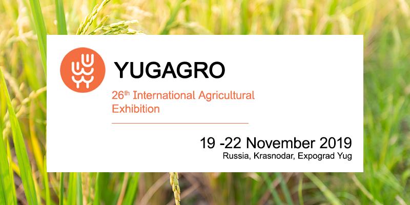 yugagro-2019