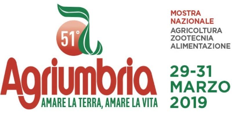 AGRIUMBRIA 2019: AMARE LA TERRA, AMARE LA VITA