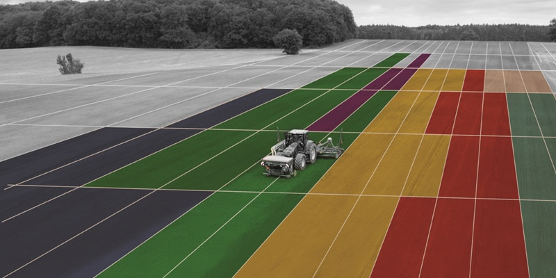 Precision Agriculture: what it is and how it can be done