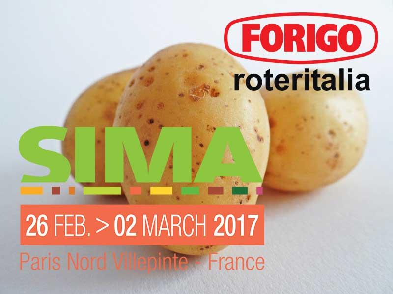 SIMA 2017: la nostra innovazione a Parigi