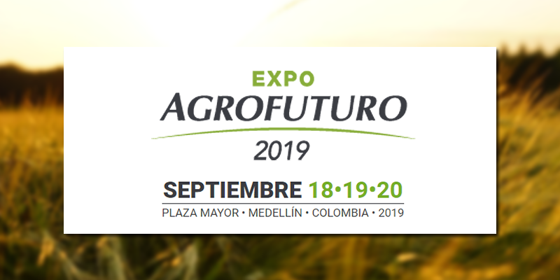 Expo Agrofuturo 2019: sustainability and innovation in South America