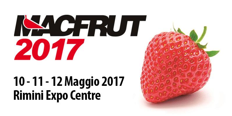 Forigo in campo con MACFRUT 2017
