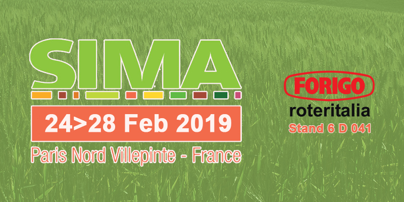 SIMA 2019: the multi-specialized Parisian showroom