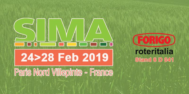 SIMA 2019: il salone parigino multi-specializzato