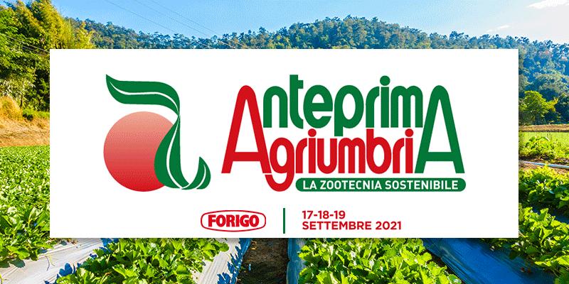 Agriumbria 2021: il futuro dell'agricoltura ti aspetta in Umbria