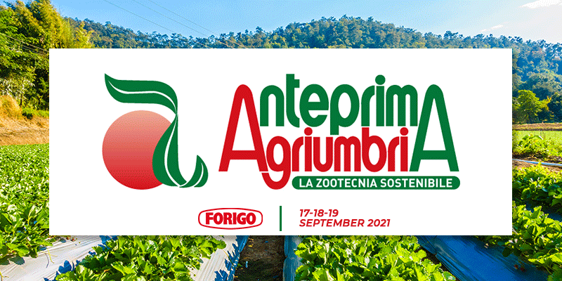 Agriumbria 2021: the future of agriculture awaits you in Umbria