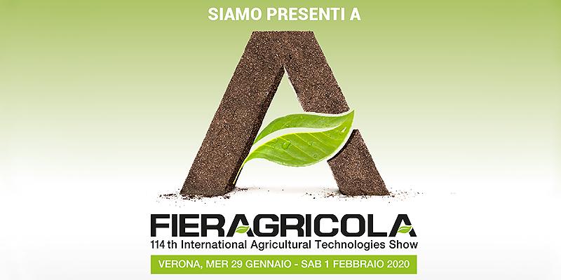 Fieragricola Verona 2020: l'agricoltura incontra l'innovazione